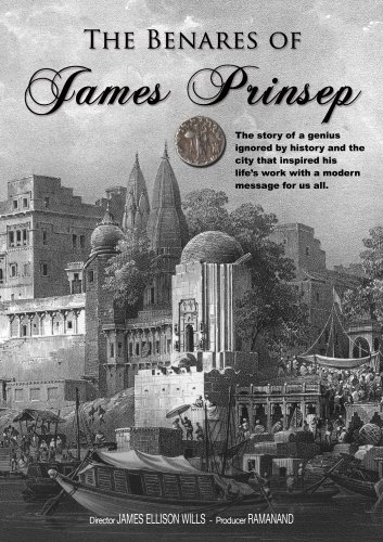 book on James Prinsep