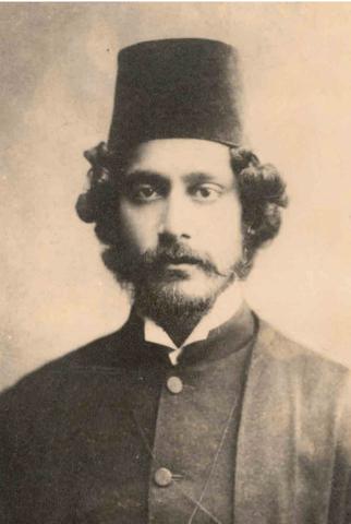 Rabindranath, the Nationalist