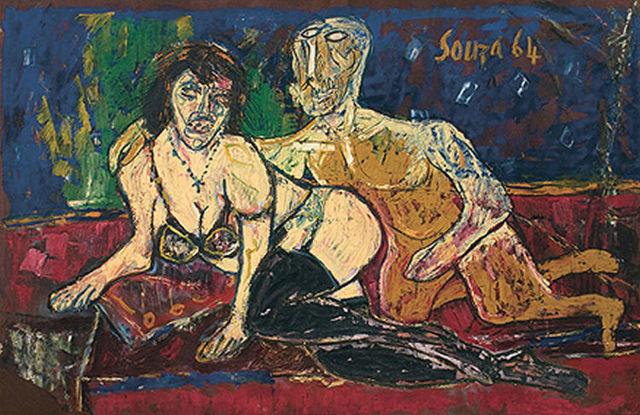 Souza Lovers 64