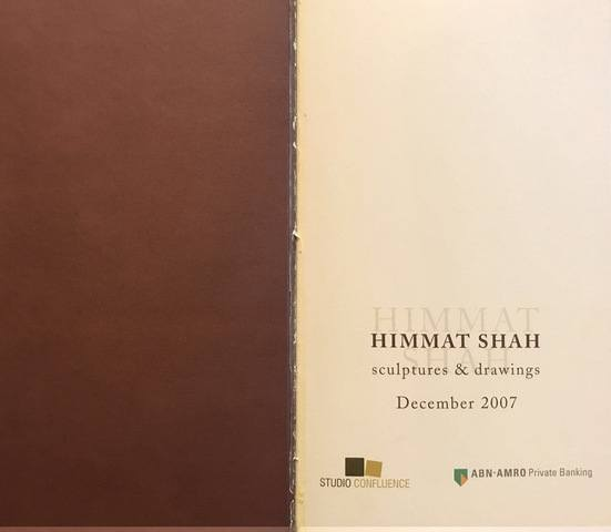 himmat exhibition catalogue