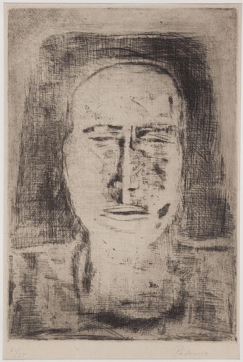 Untitled (circa 1960)