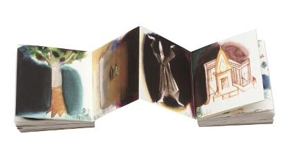 Alphabet stories (circa 2000)