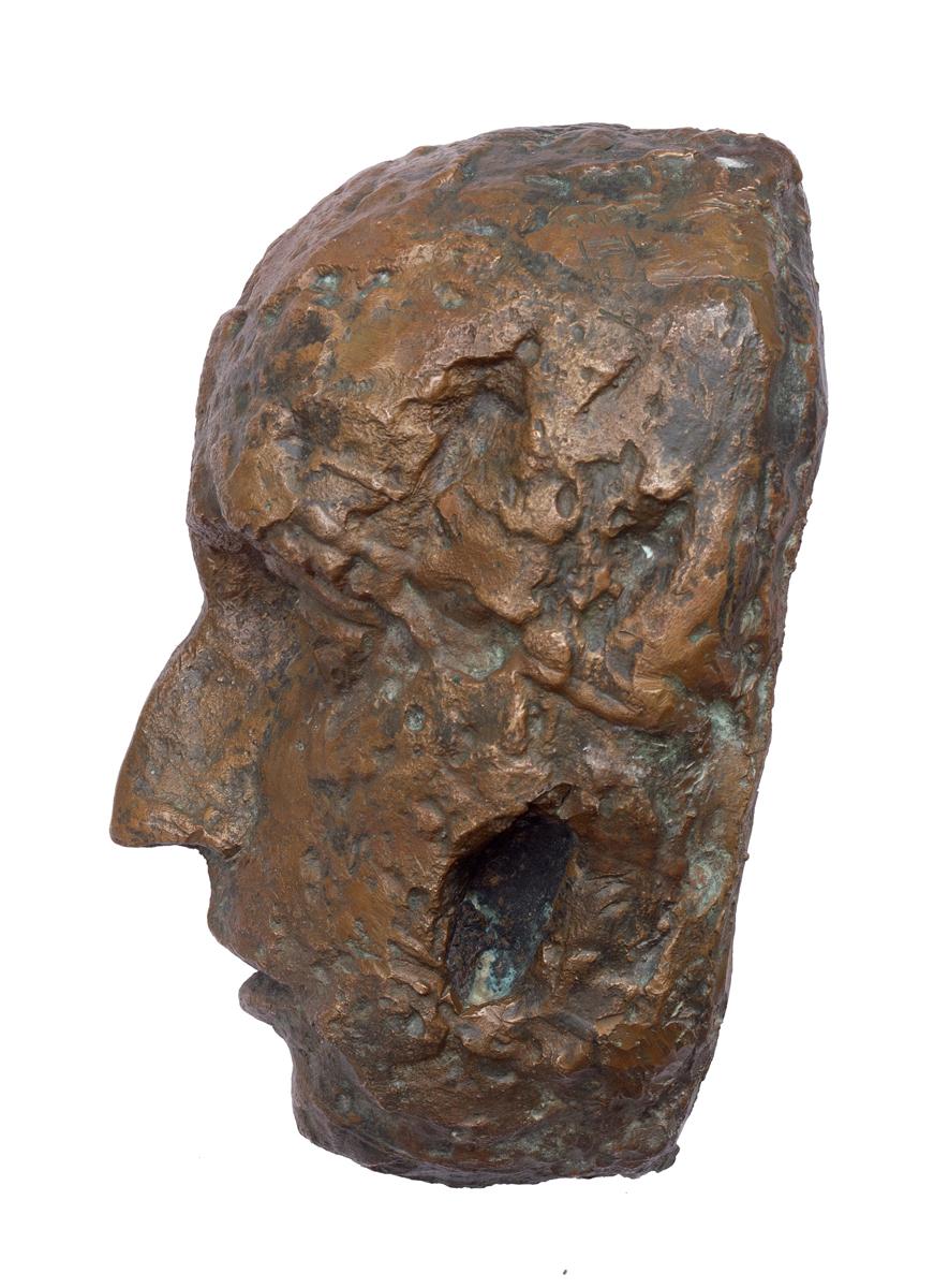 Untitled (Head)