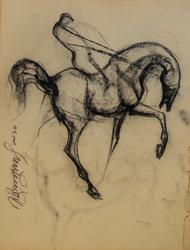 Untitled (Sketchbook)