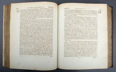 A History of the Military Transactions of the British Nations in Indostan