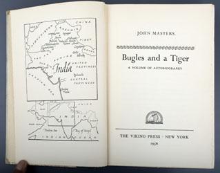 Bugles & Tiger