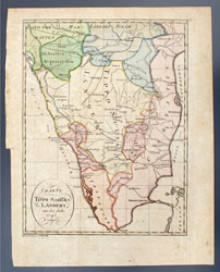 Map of the Lands of Tippo Saheb (with watermark)