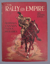 Rally of the Empire
