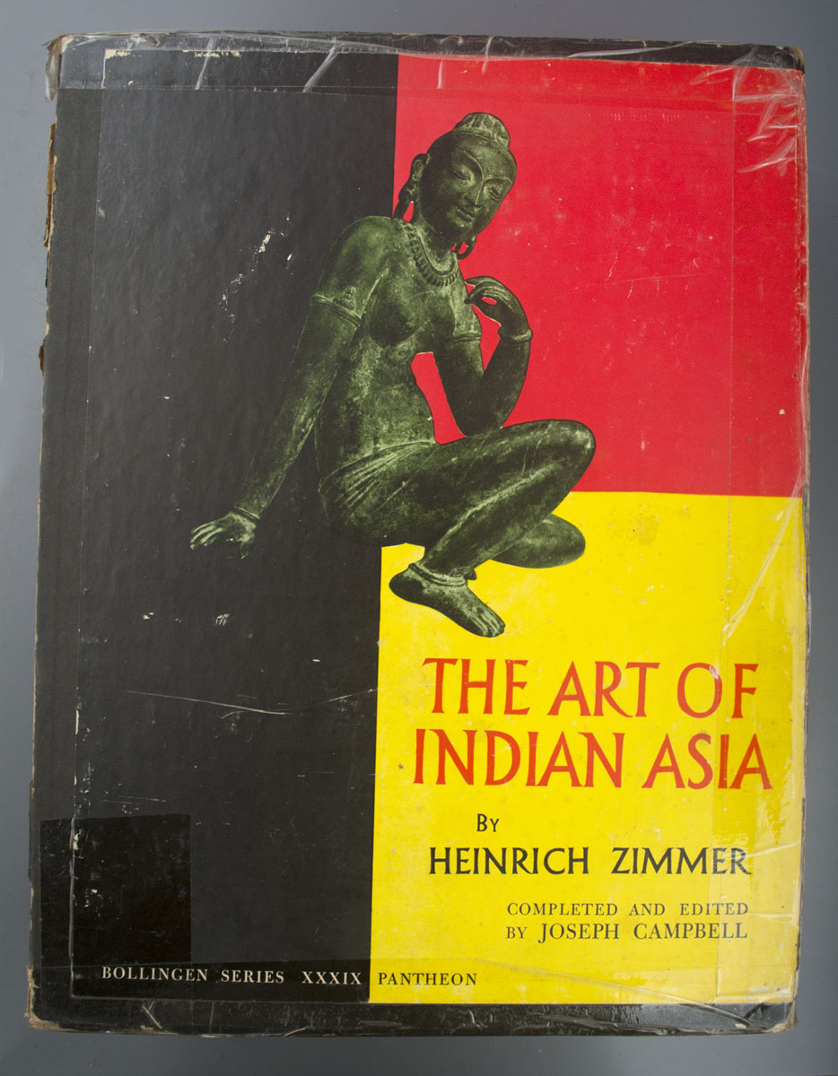 The Art of Asia