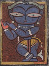 UNTITLED (Baby Krishna)