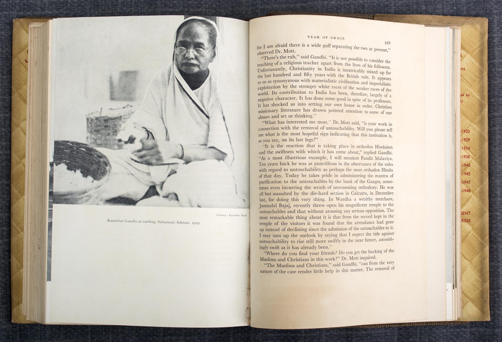 Mahatma: Life of Mohandas Karamchand Gandhi