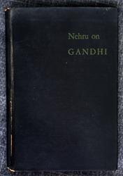 Nehru on Gandhi