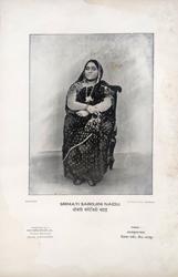 Srimati Sarojini Naidu
