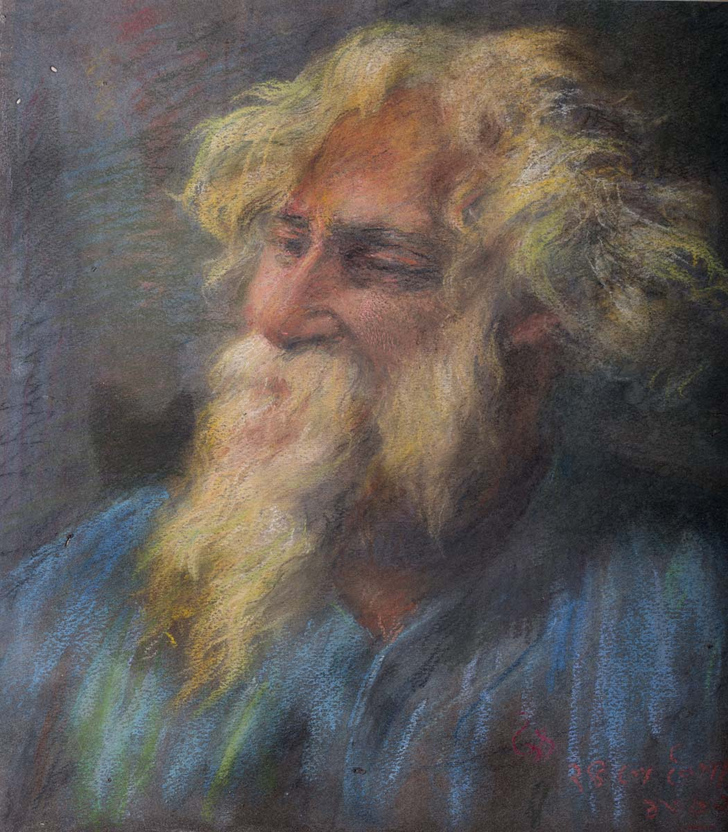 A HUNDRED YEARS LATER (RABINDRANATH TAGORE)