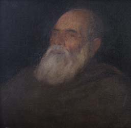 ARTIST'S FATHER