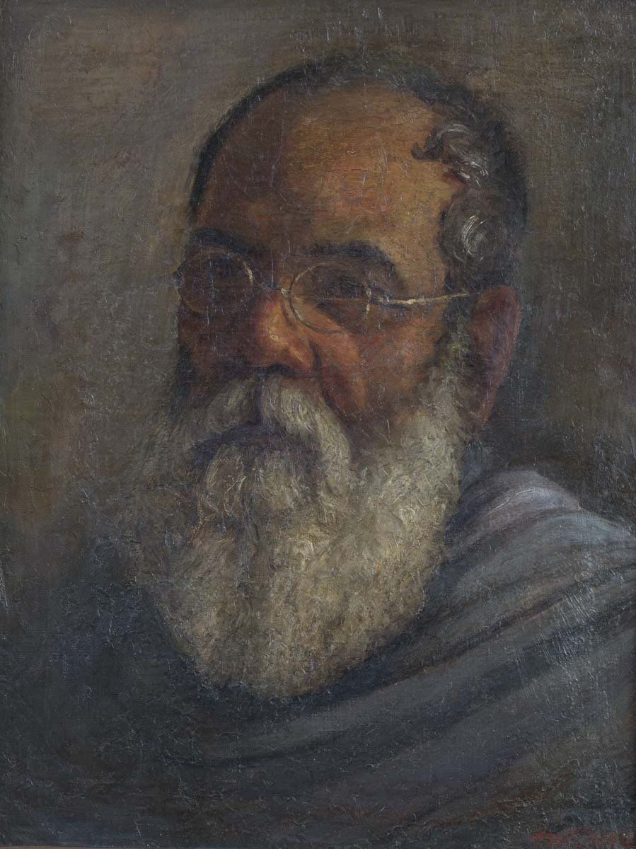 ARTISTS FATHER
