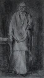 B. C. ROY  (STANDING)