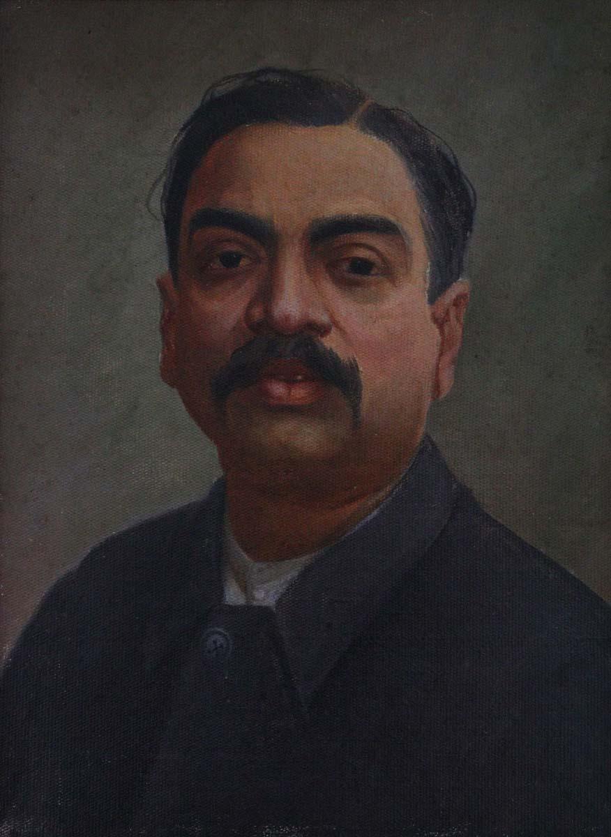 GANPATRAO BODAS