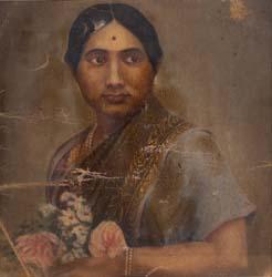BAL GANDHARV ; OTHER PORTRAITS