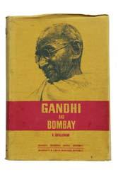 GANDHI AND BOMBAY