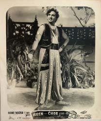 BASANT PICTURES (J.B.H.Wadia)