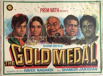 TIME FILMS (Ravikant Nagaich)