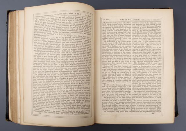 Life & Times of the Duke of Wellington
