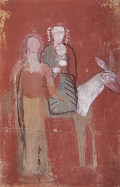 UNTITLED (Bethlehem)