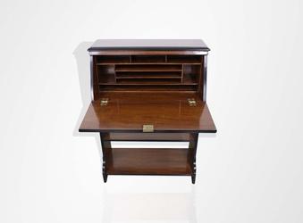 Teakwood desk