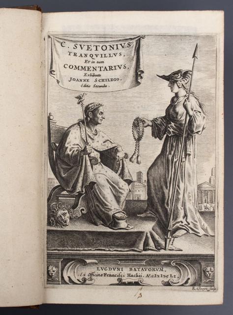 De Vita Caesarum
