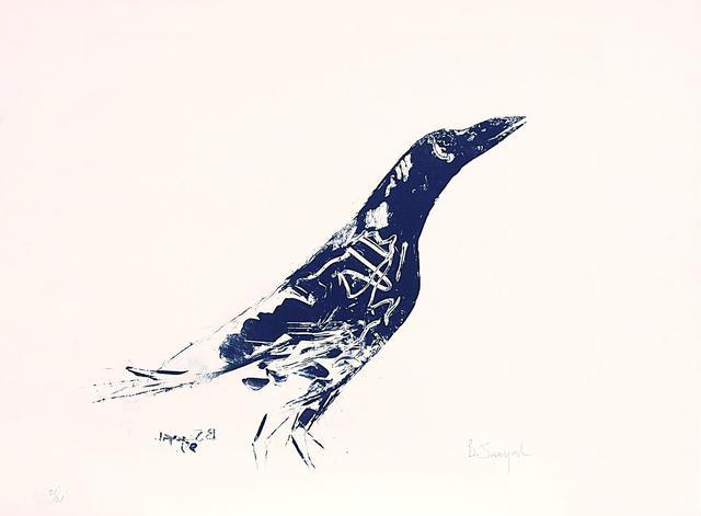 UNTITLED (Bird)