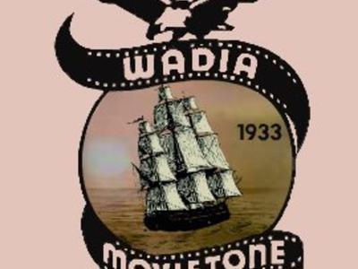 The beginning of the Wadia Movietone Legacy