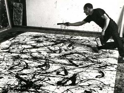 What is Abstract Expressionism?