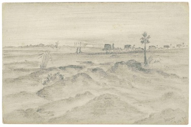 UNTITLED	(Landscape with path)