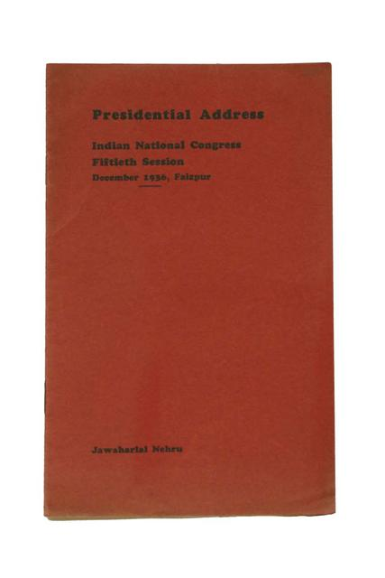 PRESIDENTIAL ADDRESS (50TH SESSION)