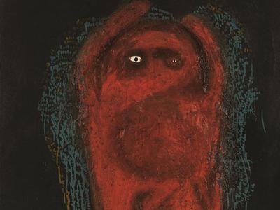 Bhupen Khakhar: the gentle radical painter