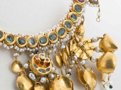 Jewellery terms