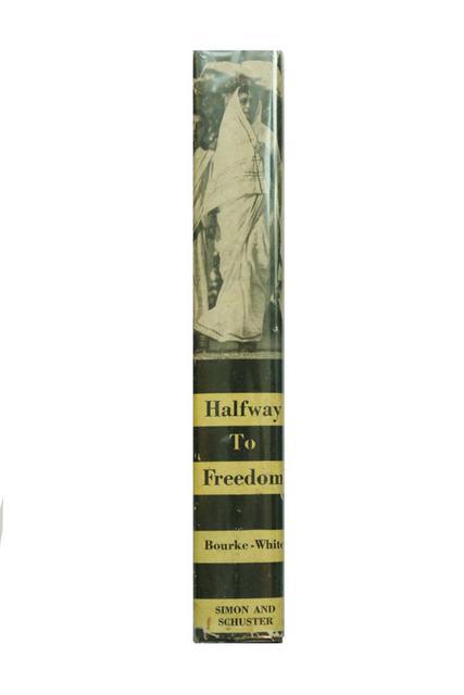 HALFWAY TO FREEDOM