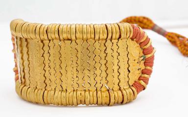 Vintage Gold Bazuband