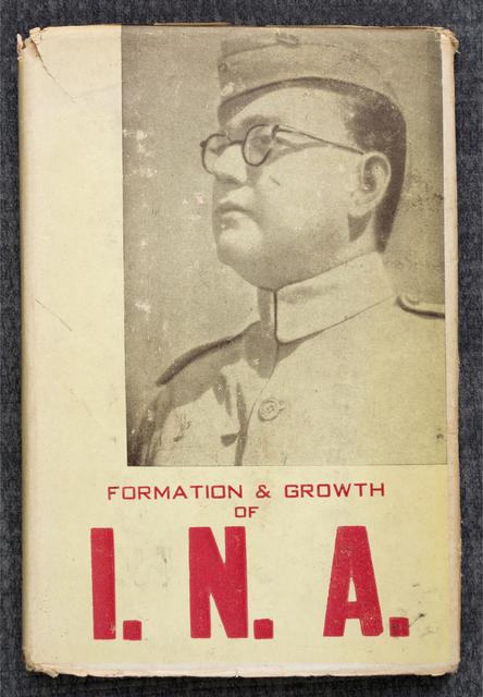Formation & Growth of INA