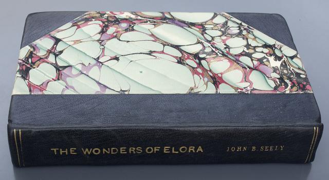 The Wonders of Ellora