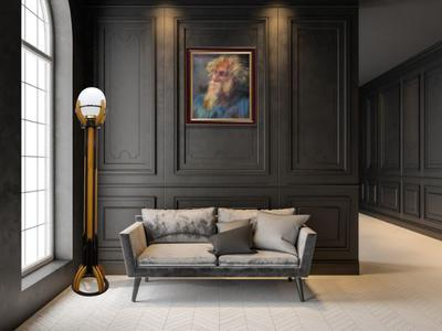 Art Deco elements for the contemporary home