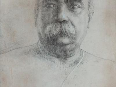 Atul Bose and the Art of Portraiture
