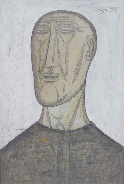 Untitled (Man in Tunic)