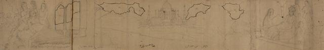 Untitled (Taj Mahal)