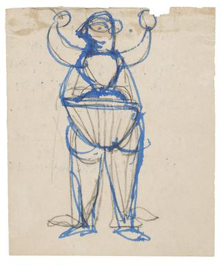 UNTITLED(Dhol player)