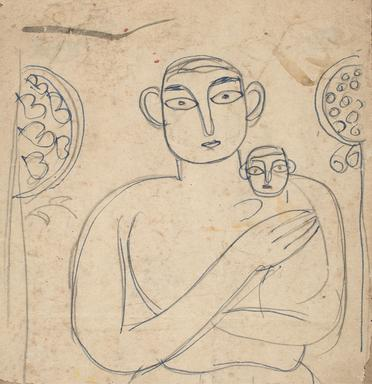Untitled(Father and Son)