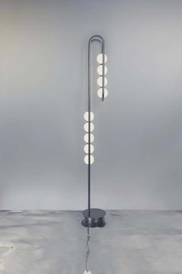 J Standing Lamp