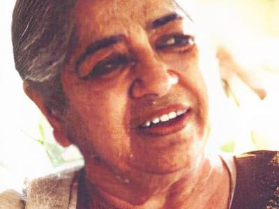 Pupul Jayakar: the craft catalyst