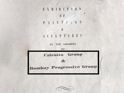 A historical rediscovery: the second PAG Catalogue, 1950